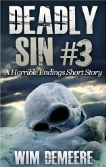 Deadly Sin 3 small cover