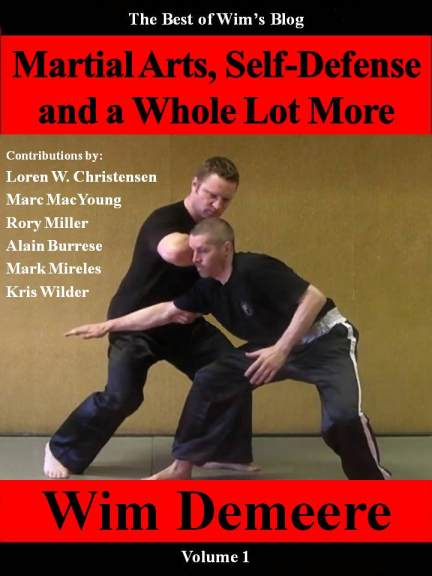 Click the image to buy Wim's new book!